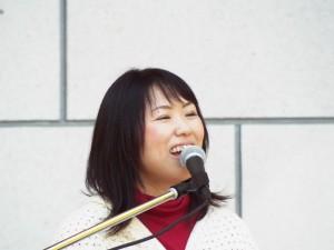 高橋涼子さん